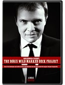 The Boris Wild Marked Deck Project DVD (pre-order)