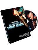The Business of Street Magic DVD