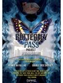 The Butterfly Pass DVD
