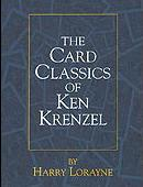 Card Classics of Ken Krenzel Book