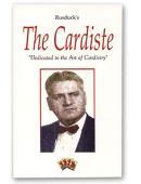 The Cardiste Book