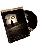 The Cloak DVD