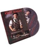 The Close-Up Magic of Chef Anton DVD