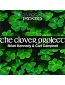 The Clover Project DVD