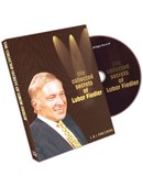 The Collected Secrets of Lubor Fiedler DVD