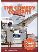 The Comedy Cockpit! Book or download