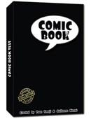 The Comic Book Test Book