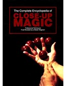 The Complete Encyclopedia of Close-Up Magic Book