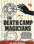 The Death Camp Magician Book