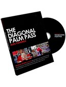 The Diagonal Palm Pass DVD