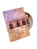 The Doctor Is In - The New Coin Magic of Dr. Sawa Vol 5 DVD