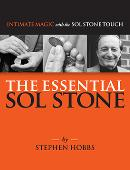 The Essential Sol Stone Book