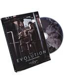 The Evolution of Card Manipulation DVD
