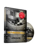 The Floating Ball  DVD