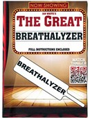 The Great Breathalyzer Paddle Trick