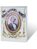 The Great Wizard of the North Book