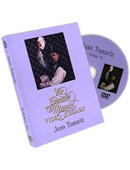 The Greater Magic Video Library Volume 41 -Juan Tamariz DVD