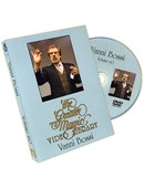 The Greater Magic Video Library Volume 60 - Vanni Bossi DVD