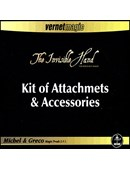 The Invisible Hand Kit of Attachments & Accessories Accessory