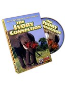 The Ivory Connection DVD
