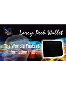 The Larry Peek Wallet Trick