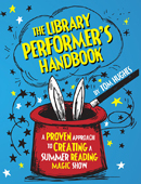 The Library Performer's Handbook Book