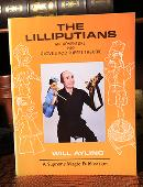 The Lilliputians Book