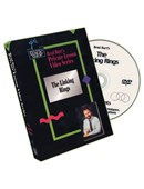 The Linking Rings - Brad Burt, DVD DVD