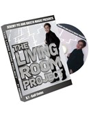 The Living Room Project - Volume 1 DVD