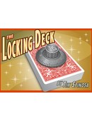 The Locking Deck magic by Tim Spinosa