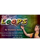 The Loops magic by Richard Laffite Entertainment Group