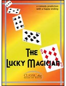 The Lucky Magician Trick