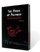 Magic of Ascanio - More Studies of Card Magic Book