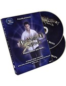 The Magic Of Nefesch Volume 1 DVD