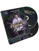 The Magic Of Nefesch Volume 2 DVD