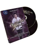 The Magic Of Nefesch Volume 3 DVD