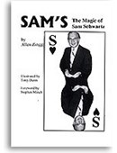 The Magic of Sam Schwartz Book