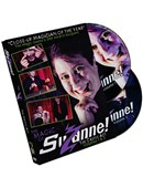 The Magic Of Suzanne: The Castle Act DVD