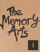 The Memory Arts - Expansion Pack 4 Magic download (ebook)