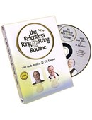 The New Relentless Ring And String DVD