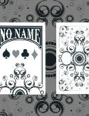 The No Name Deck Deck of cards