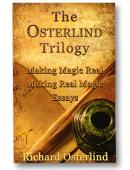 The Osterlind Trilogy Book