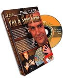 The Pea and Shell Game - Phil Cass DVD