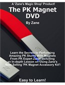 The PK Magnet DVD DVD