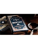 The Planets: Mercury Playing Cards Deck of cards