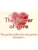 The Power of Love magic by David Regal