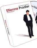 The Professional Repertoire of Etienne Pradier DVD