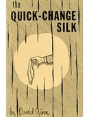 The Quick Change Silk Magic download (ebook)