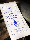 The Real Secret of the Electric Chairs Book
