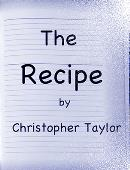 The Recipe magic by Christopher Taylor